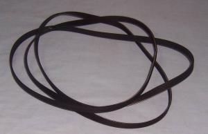 ELASTIC POLY-V BELT. 1930 H6