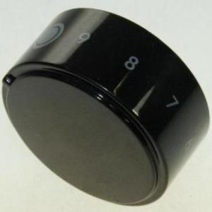 KNOB BK 9P+E NEW TECH