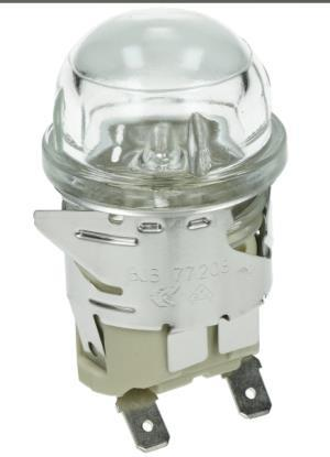 lux с 3879113912 OVEN LAMP,COMPLETE,TOP,G9,230V